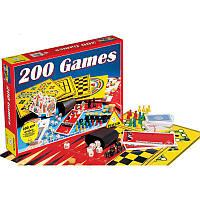 Игра Piatnik 780233 набор из 200 настольных игр