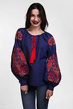 Вишита сорочка жіноча Жарптиця, фото 3