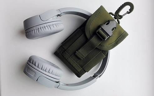 Тактический чехол для телефона Олива, фото 2