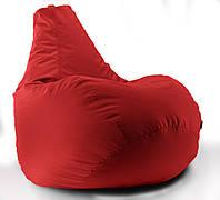 Огромное кресло-мешок груша Оксфорд 100*140см. С дополнительным чехлом
