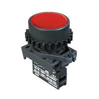 Кнопочные выключатели (выступающий тип, Ø 30 мм)