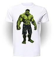 Футболка мужская размер L GeekLand Халк Hulk СердитыйHU.01.011