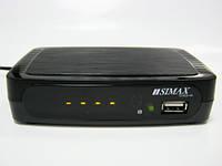 SIMAX T2 RED HD эфирный тюнер Т2