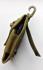 Тактический чехол для телефона Мультикам, фото 2