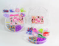Резинки для плетения браслетов Loom Band LB016