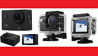 Action Camera F60B WiFi 4K Экшн камера