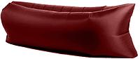 Надувне крісло-мішок Ламзак, надувний диван, фото 1