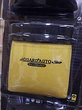 Карман под мобильный телефон GUARD желтый
