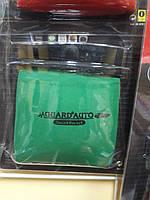 Карман под мобильный телефон GUARD зеленый