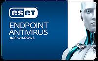 Установка антивирусной программы (ESET Endpoint Antivirus для Windows)