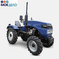 Трактор Т224 (Xingtai, 22 л.с., 2 цилиндра, 4х4)
