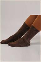 Водолазные носки согревающие из верблюжьей шерсти, чистошерстяные