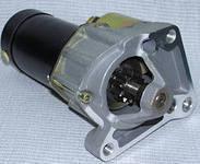 Стартер реставрированный на Hyundai Elantra XD 1,5-1,6CRDi /1,7кВт /