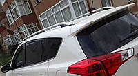 Рейлинги Toyota Rav4 2013-, тип Crown