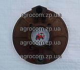 Диск колодочного тормоза ЮМЗ-6, Д-65., фото 4