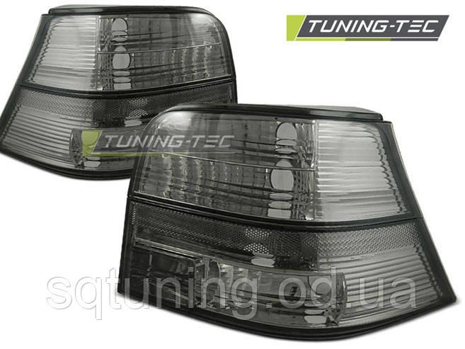 Задние фонари VW GOLF 4 09.97-09.03 CRYSTAL SMOKE