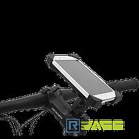 Держатель для смартфона универсальный на велосипед BaseCamp BC-981