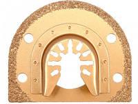 Пила-насадка YATO HM сегментная для реноватора, Ø= 70 мм