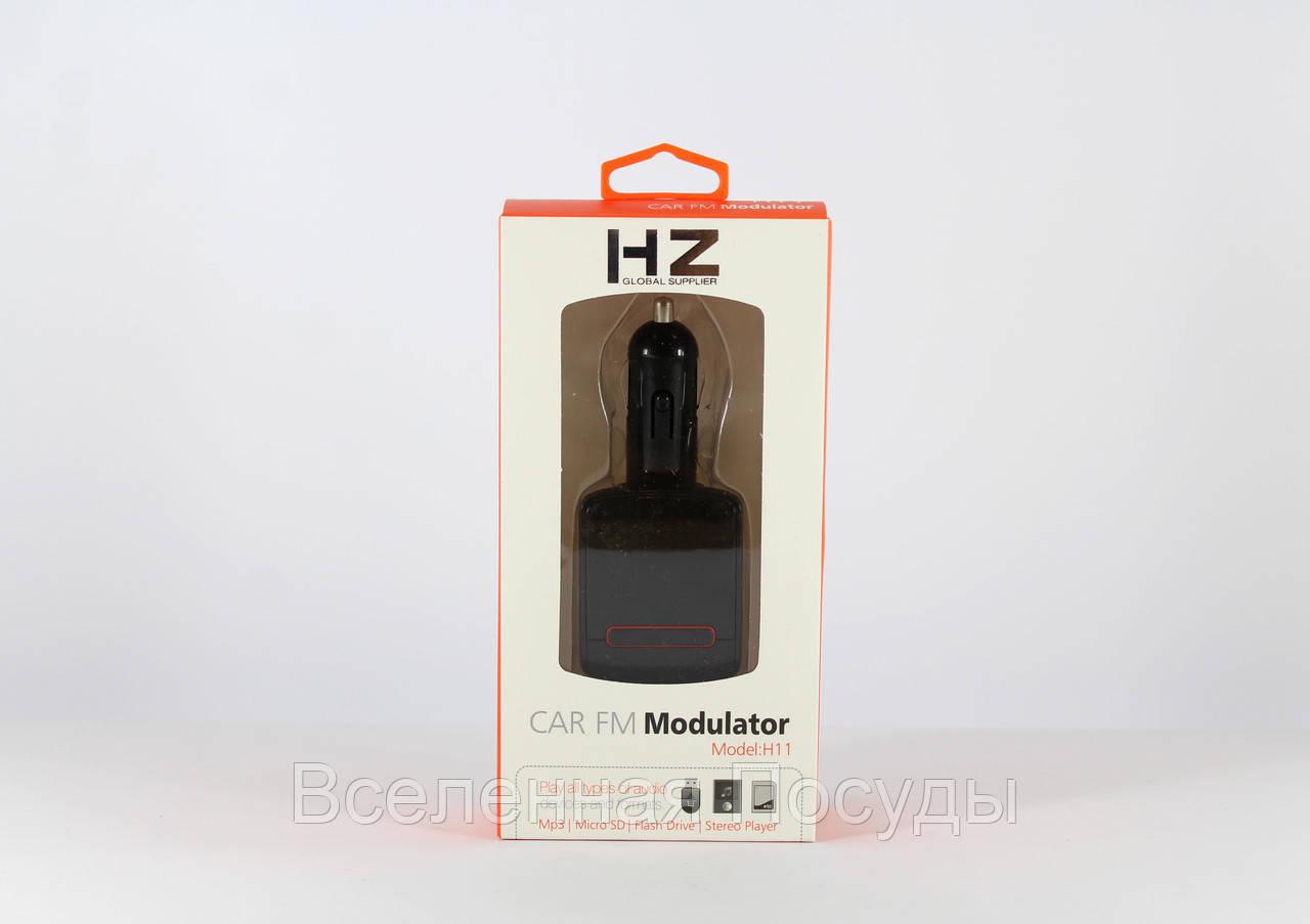 Трансмитер FM MOD. H11  100