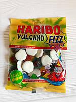 Желейные конфеты Haribo Vulcano Fizz 175 грм