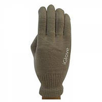 Перчатки Touch iGloves Brown