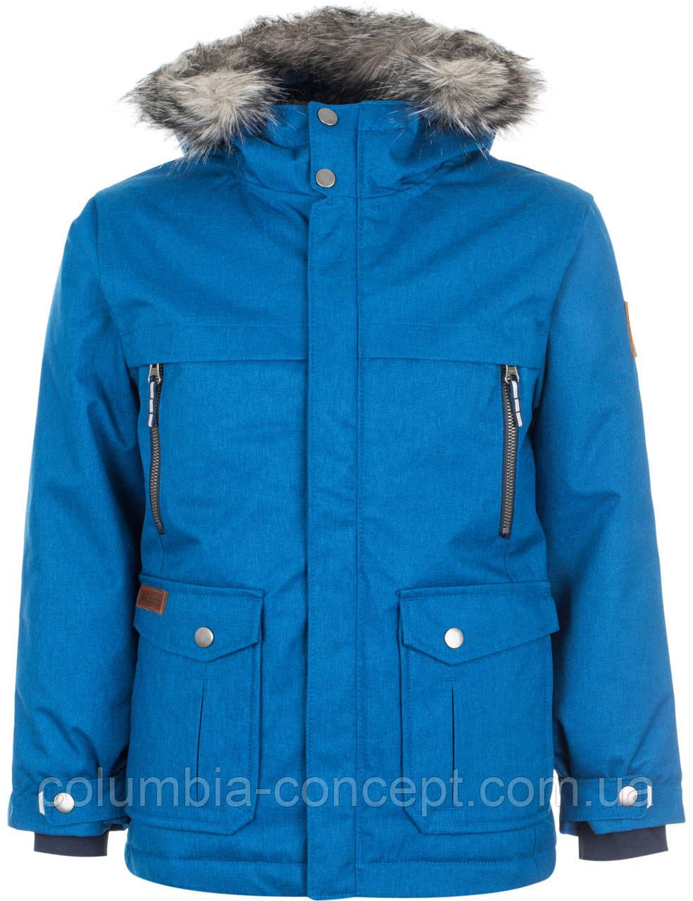 Куртка для Мальчика Columbia BARLOW PASS 600 Turbodown — в Категории ... 20849626dbdcc