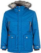Куртка  для мальчика Columbia BARLOW PASS 600 turbodown
