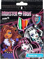 Фломастеры 12цв. KITE мод 046 Monster High MH14-046K