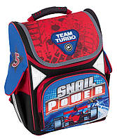 Рюкзак (ранец) школьный каркасный Cool For School TU06800 Turbo