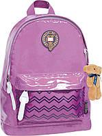 Рюкзак (ранец) школьный 1 Вересня 552012 Oxford X089