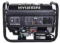 Бензиновый генератор HYUNDAI HHY 3010F