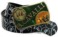 Ремень D.CAVALLI 2007 1115 115см Черный