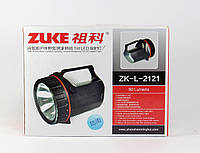 Фонарик ZK 2121  36