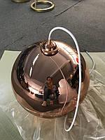 Светильник подвесной Сopper  D150мм Е27, фото 4