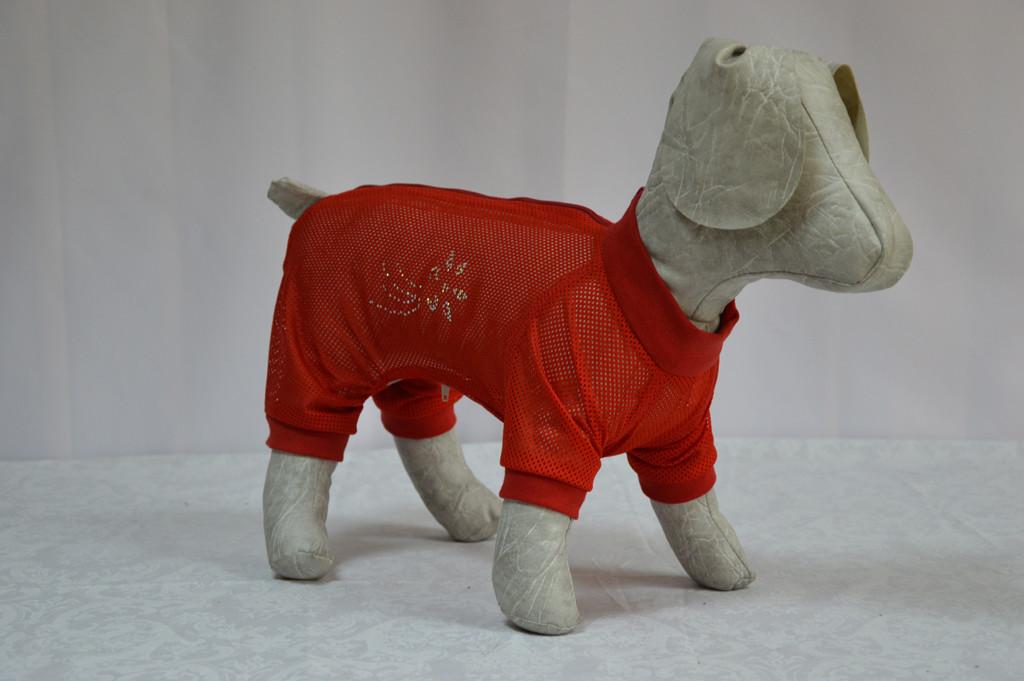 Комбінезон для собак Літо