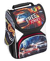 Рюкзак (ранец) школьный каркасный Cool For School CF85419 Free Street