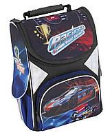 Рюкзак (ранец) школьный каркасный Cool For School CF85421 Racing