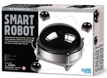 Игра 4M научная Умный робот 3272
