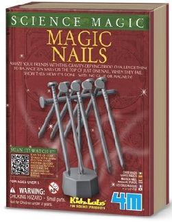 Игра 4M магическая наука Магические гвозди 6700