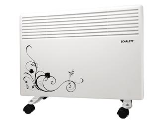 Электрический конвектор Scarlett SC-2158