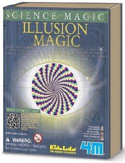 Игра 4M магическая наука Магическая иллюзия 6703