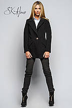 Стильное пальто | Dsquared classic sk, фото 3