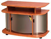 Тумба РТВ Монте-Карло (МДФ). Тумба под телевизор и аудиотехнику. Честная цена!