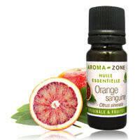Эфирное масло Апельсин красный  (Citrus sinensis) Объем:  30 мл