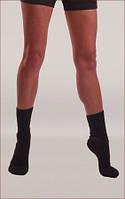 Носки согревающие из верблюжьей шерсти машинной вязки