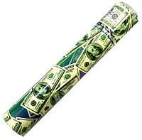 Хлопушка праздничная A-Plus 8113-30 Доллары, длина 30см