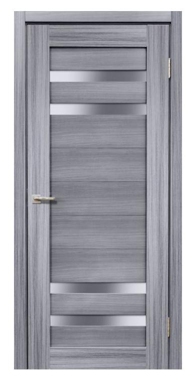 Межкомнатные двери МАСТЕР - МОДЕЛЬ 636