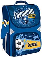 Рюкзак (ранец) школьный каркасный Cool For School CF85424 Football 701