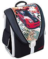 Рюкзак (ранец) школьный каркасный Cool For School CF85449 Red Car