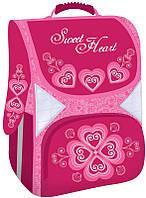 Рюкзак (ранец) школьный каркасный Cool For School CF85423 Sweet Heart